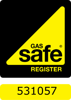 gas safe with number