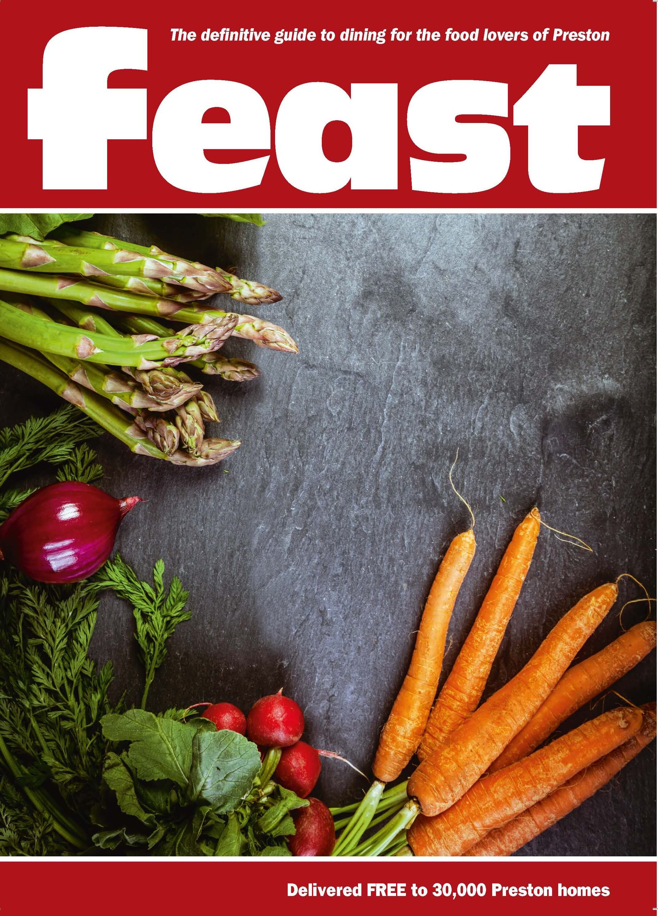 FEAST launching March 2019